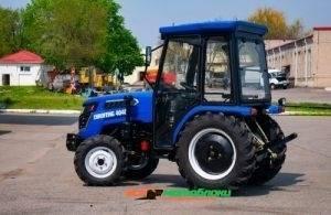 Трактор EuroFeng 404C