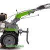 Мотоблок BIZON 1100AE-3 LUX – дизельный 41427