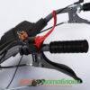 Мотоблок BIZON 1100AE-3 LUX – дизельный 41431
