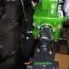 Мотоблок BIZON 1100S-3 LUX – бензин 15821
