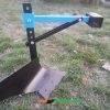 Плуг для мотоблока ПЛ 1-20 15830