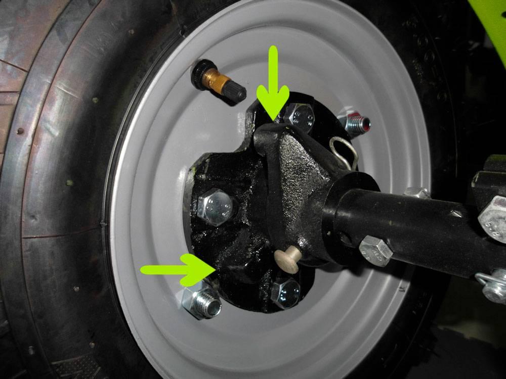 колесо-с-дифференциалом фото