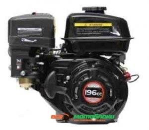 Двигатель бензиновый Loncin G420F