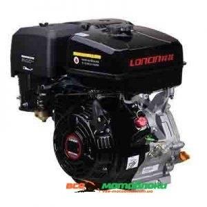 Двигатель бензиновый Loncin G420FD