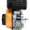 Двигатель дизельный Forte F186FE 23796