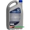 Моторное масло полусинтетическое. ДТЗ Turbo Diesel - 5 л 16756