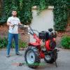 Мотоблок Кентавр 2012ДЭ – дизельный 41716
