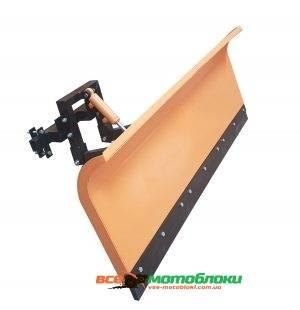 Лопата-отвал для мототрактора ВМ-150К