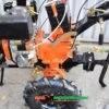 Мотоблок Форте (FORTE) 1050DIF - дизель (Оранжевый) 25830