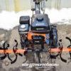 Мотоблок Форте (FORTE) 1050G - бензиновый (Оранжевый) 42322