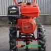 Мотоблок Форте (FORTE) 1050GS-3 - бензин (Красный) 25862