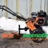 Мотоблок Форте (Forte) 80-G3 - бензиновый (Оранжевый) 27788
