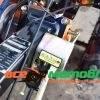 Мотоблок Форте (Forte) 80-G3 - бензиновый (Оранжевый) 27791