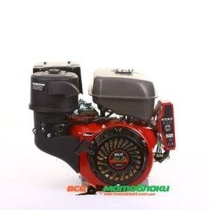 """Двигатель бензиновый """"Bulat BW192FE-S"""""""