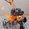 Мотоблок Форте (FORTE) 75 - бензиновый (Оранжевый)