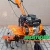 Мотоблок Форте (FORTE) 75 - бензин (Оранжевый)
