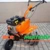 Мотоблок Форте (FORTE) 75 - бензиновый (Оранжевый) 28562