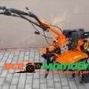 Мотоблок Форте (FORTE) 75 - бензиновый (Оранжевый) 28564