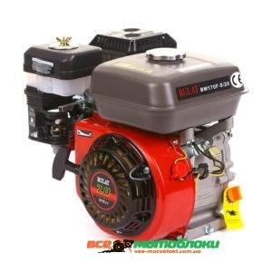 """Двигатель бензиновый """"Bulat BW170F-S"""""""