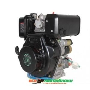 """Двигатель бензиновый """"Grunwelt GW230-T/20"""""""