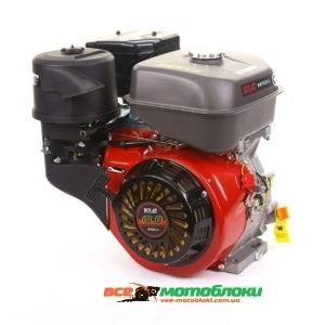 """Двигатель бензиновый """"Bulat BW192F-S"""""""
