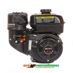"""Двигатель бензиновый """"Weima WM170F-1050®"""""""