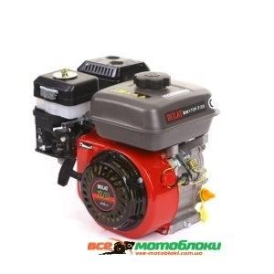 """Двигатель бензиновый """"Bulat BW170F-T/20"""""""