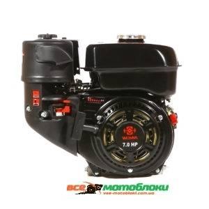 """Двигатель бензиновый """"Weima WM170F-L®"""""""