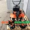 Мотоблок Форте (FORTE) 80МС - бензиновый (Оранжевый) 28585