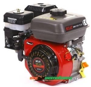 """Двигатель бензиновый """"Bulat BW170F-T/25"""""""