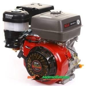 """Двигатель бензиновый """"Bulat BW190F-S"""""""