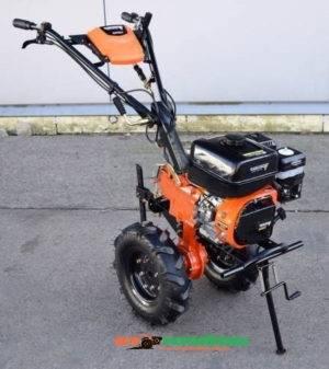 Мотоблок Форте (FORTE) 105GS - бензин (Оранжевый)