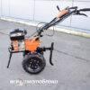 Мотоблок Форте (FORTE) 105GS - бензиновый (Оранжевый) 42306