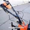 Мотоблок Форте (FORTE) 105GS - бензиновый (Оранжевый) 42311