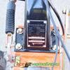 Мотоблок Форте (FORTE) 105GS - бензиновый (Оранжевый) 42315