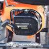 Мотоблок Форте (FORTE) 105GS - бензиновый (Оранжевый) 42316