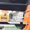 Мотоблок Форте (FORTE) 105GS - бензиновый (Оранжевый) 42318