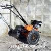 Мотоблок Форте (FORTE) 1350G 9HP - бензиновый (Оранжевый) 42392