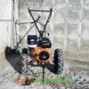 Мотоблок Форте (FORTE) 1350G 13HP - бензиновый (Оранжевый) 42395