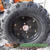 Мотоблок Форте (FORTE) 1350G 9HP - бензиновый (Оранжевый) 42400