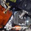Мотоблок Форте (FORTE) 1350G 9HP - бензиновый (Оранжевый) 42402