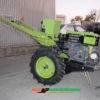 Мотоблок Форте (Forte) МД-101Е(+Фреза) - дизель (Зелёный) 25674