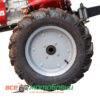 Мотоблок Форте (FORTE) 1350G 13HP - бензиновый (Красный) 42285