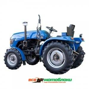 Трактор T240TPKX