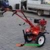 Мотоблок Форте (FORTE) 1050-3 - дизельный (Красный) 25769