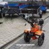Мотоблок Форте (FORTE) 1050 - дизельный (Оранжевый) 42424