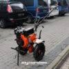 Мотоблок Форте (FORTE) 1050 - дизельный (Оранжевый) 42427