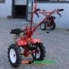 Мотоблок Форте (FORTE) 1350G 13HP - бензин (Красный) 25744
