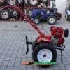 Мотоблок Форте (FORTE) 1350G 13HP - бензин (Красный) 25745