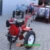 Мотоблок Форте (FORTE) 1350G 13HP - бензин (Красный) 25747
